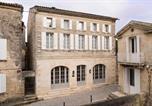 Hôtel Sainte-Terre - Auberge de la Commanderie-2