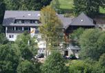 Location vacances Schluchsee - Gästehaus Altglashütten-1