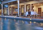 Location vacances Ubud - D'Legon Luxury Villas-3