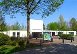 Villages vacances Franeker - Bungalowpark De Bremerberg-1