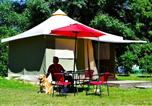 Camping avec Piscine Vallouise - Camping Les Ecrins-2