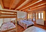 Location vacances Saint-Jean-d'Aulps - Appartement 2 chambres proche station de ski Saint Jean d'Aulps, La Chenalettaz-4