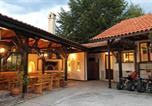 Hôtel Smolyan - Villa Rai-4