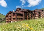 Hôtel Rhône-Alpes - Résidence Pierre & Vacances Les Chalets des Arolles-1