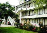 Hôtel La Chapelle-en-Serval - Fasthotel Roissy - Saint-Witz-1
