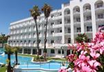 Hôtel Tossa de Mar - Suneoclub Costa Brava-3