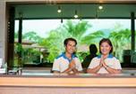 Hôtel Ao Nang - Tip Anda Resort-1