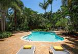 Location vacances Fort Lauderdale - Fort Lauderdale Tropical Hideaway-4