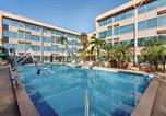 Hôtel Miami - Days Inn by Wyndham Miami International Airport