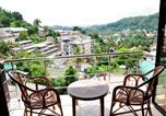 Location vacances Kandy - Highest View-4