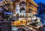 Hôtel Sankt Anton am Arlberg - Hotel Ehrenreich