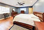 Location vacances Hendersonville - Dynasty Home Home-3