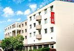 Hôtel Scharrachbergheim-Irmstett - Ibis Strasbourg Aéroport Le Zénith-1