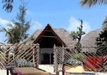 Hôtel Kiwengwa - Kinyonga House-4