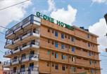 Hôtel Kampala - G-One Hotel-3