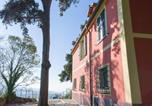Location vacances Savignone - Manfred Country House - Family Friend-4