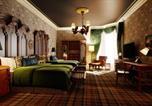 Hôtel St Andrews - Rusacks St Andrews-4
