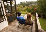 Hôtel Tuscaloosa - Bama Bed & Breakfast-3