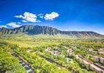 Location vacances Waianae - Makaha Studio with Mtn and Ocean Views - 1 Mi to Beach!-3