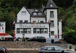 Hôtel Kamp-Bornhofen - Hotel Bergschlösschen-1
