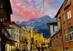 Location vacances Cortina d'Ampezzo - Luxury apartment Residence Palace-1