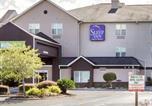 Hôtel Jacksonville - Sleep Inn & Suites Jacksonville