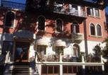 Hôtel Venise - Hotel Villa Cipro-1