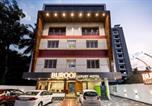 Hôtel Ernakulam - Burooj Hotel-2