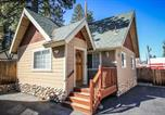 Location vacances Big Bear Lake - 1480- Lakeview Forest Lodge-1