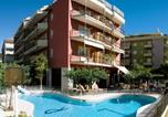 Hôtel Pietra Ligure - Ligure Residence-1