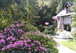 Hôtel Grandvilliers - Le Moulin des Roses-3