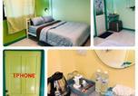 Hôtel Hua Hin - ดีแอนด์เอ็ม หัวหิน โฮสเทล-3