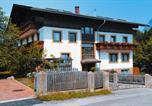 Location vacances Irschen - Apartments home Egger Oberdrauburg - Okt04036-Eyb-1