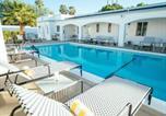 Hôtel Palm Springs - The Westcott-3