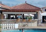 Location vacances Cala En Porter - Siesta mar-3