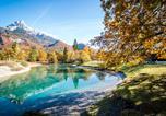Camping Haute Savoie - Camping de l'Ecureuil-4