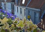 Hôtel Maldegem - Suites 51 Bruges-2