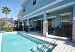 Location vacances Davenport - Reunion- 6 Bedroom Pool Home- 2076r-2
