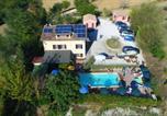 Location vacances Sant'Angelo in Pontano - Casa Oliva-1