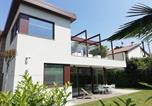 Location vacances  Province de Trévise - Architect'S Villa - Visit Treviso & Venice-1