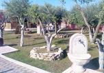 Location vacances Tivoli - Appartamento Il Borgo Degli Ulivi-4