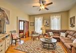 Location vacances Ellicottville - Spacious Victorian Home quarter Mi to Holiday Valley!-2