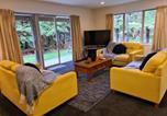Hôtel Nouvelle-Zélande - Rainforest Retreat-4