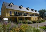 Villages vacances Le Havre - Residence Le Bois Flotté-3