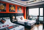 Hôtel Sả Pả - Sapa Nature View Hotel-1