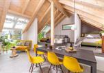 Location vacances Strobl - Girbl bio Apartments - Lifestyle-1