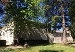 Hôtel Courbiac - Château de L'Hoste-4
