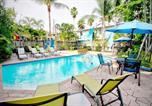 Hôtel Fort Lauderdale - 15ftl-3