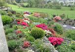 Location vacances Bala - Frondderw Country House Bed & Breakfast-2