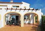 Location vacances Calpe - Apartamentos Calpe Residencial 3000-3